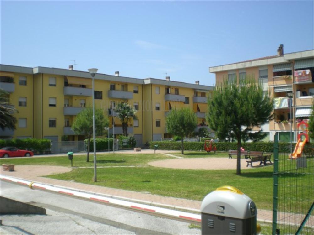 Montignoso Vendita Appartamento Cervaiolo rif: 247