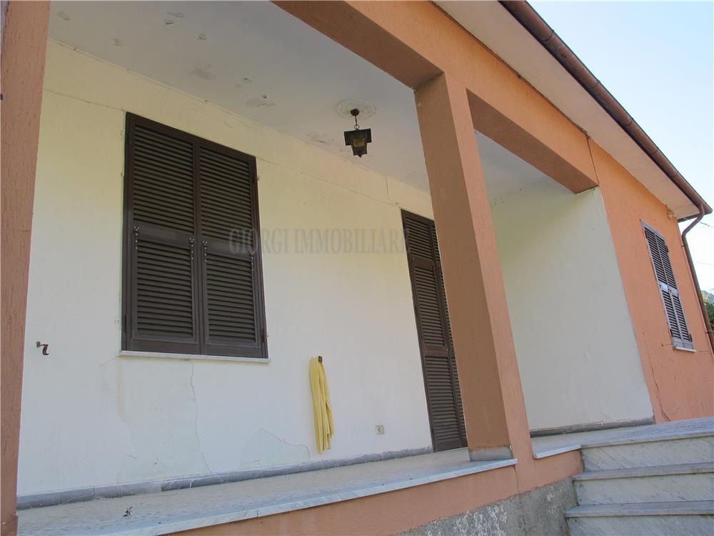 Massa Vendita Villa Singola Casette rif: 857