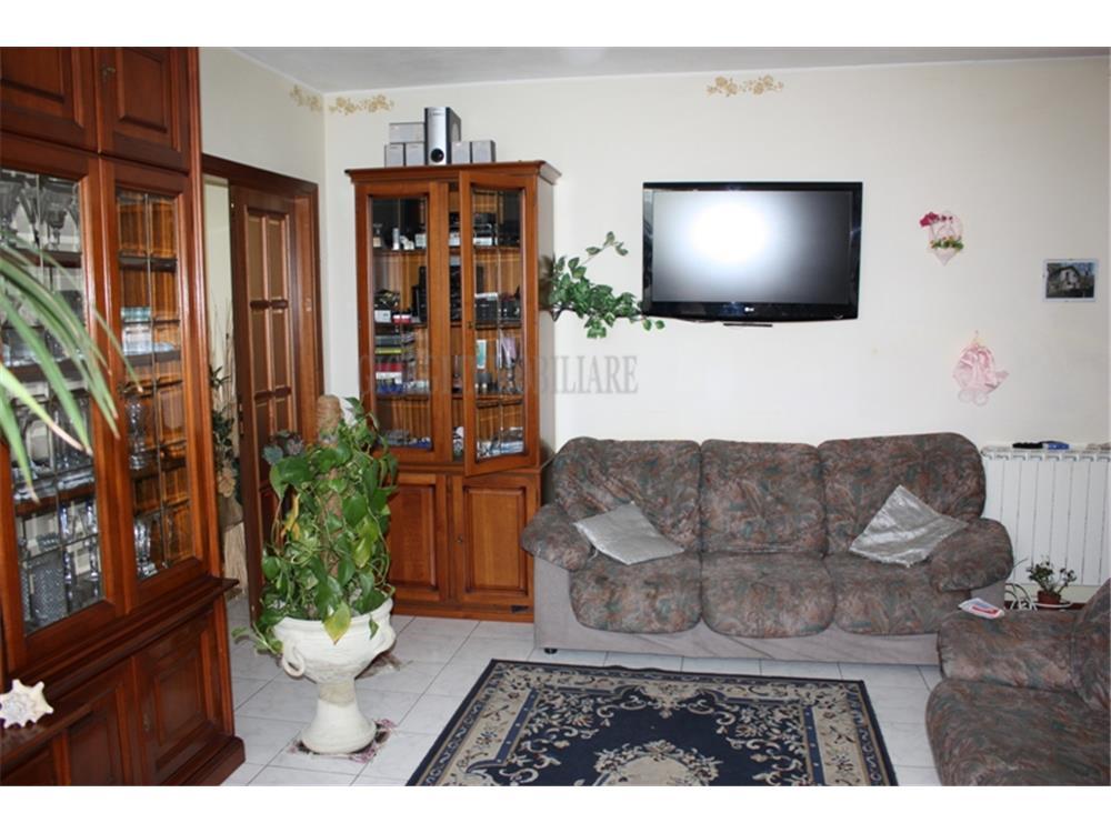 Massa Vendita Appartamento Romagnano rif: 877