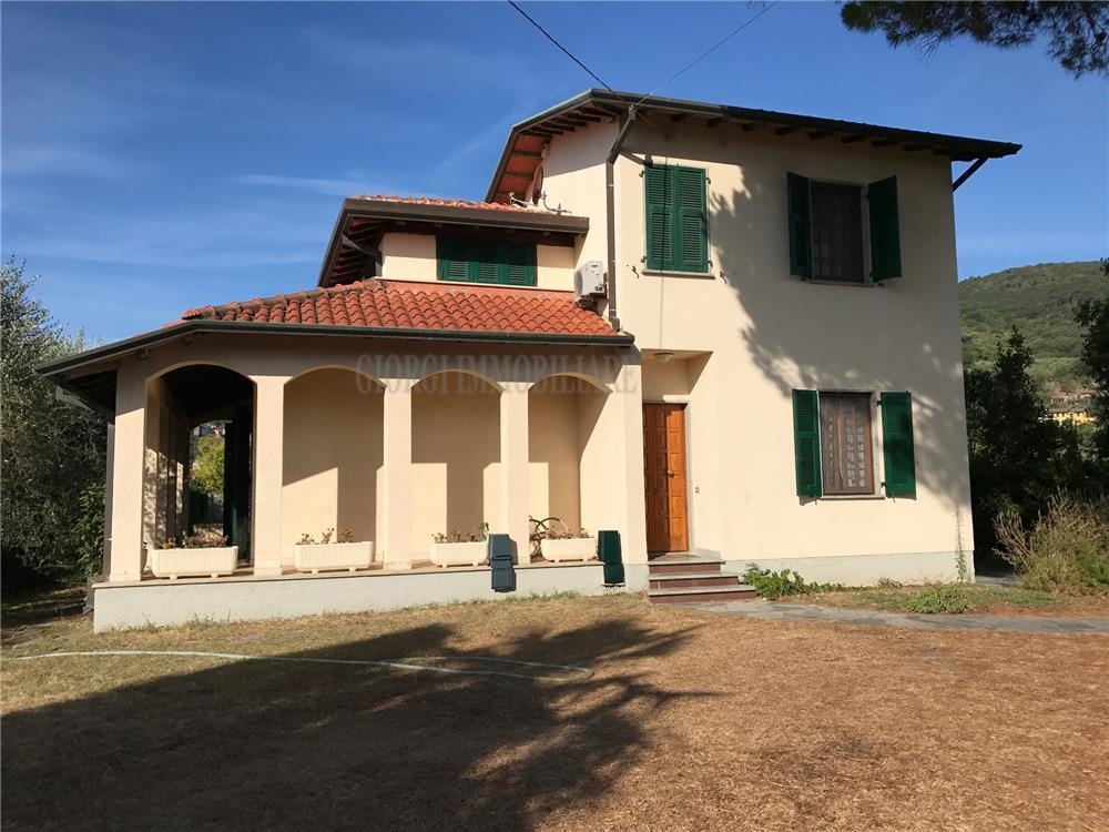 Ameglia Vendita Villa Bocca Di Magra rif: 1000
