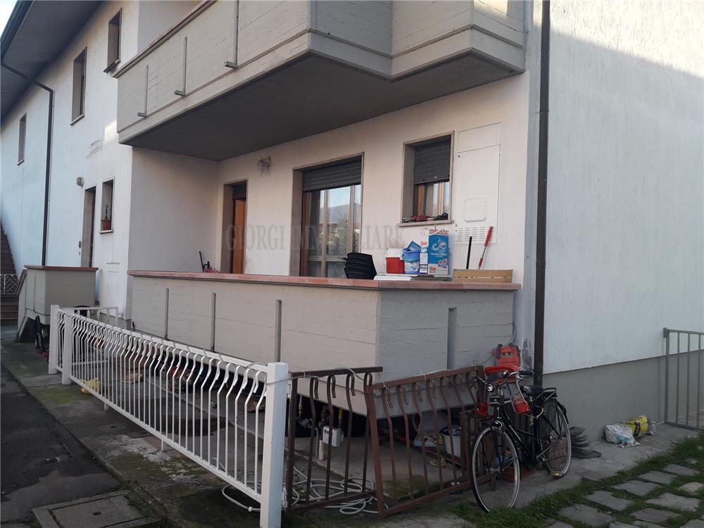 Massa Vendita Villa a Schiera Puliche rif: 1043