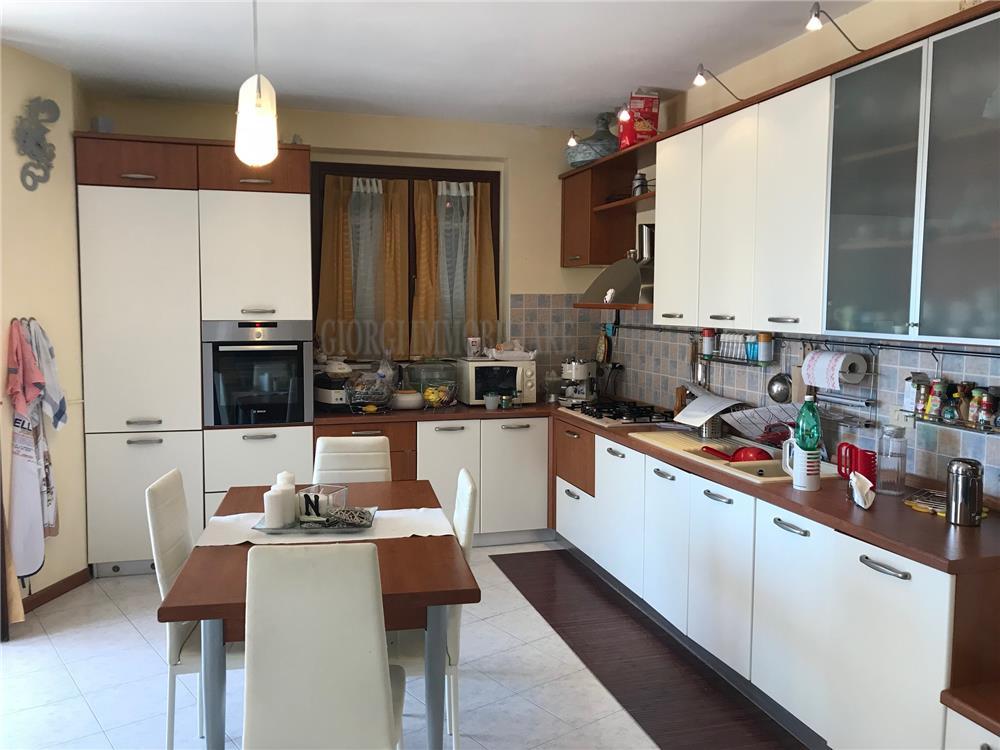 Massa Vendita Appartamento La Zecca rif: 1072