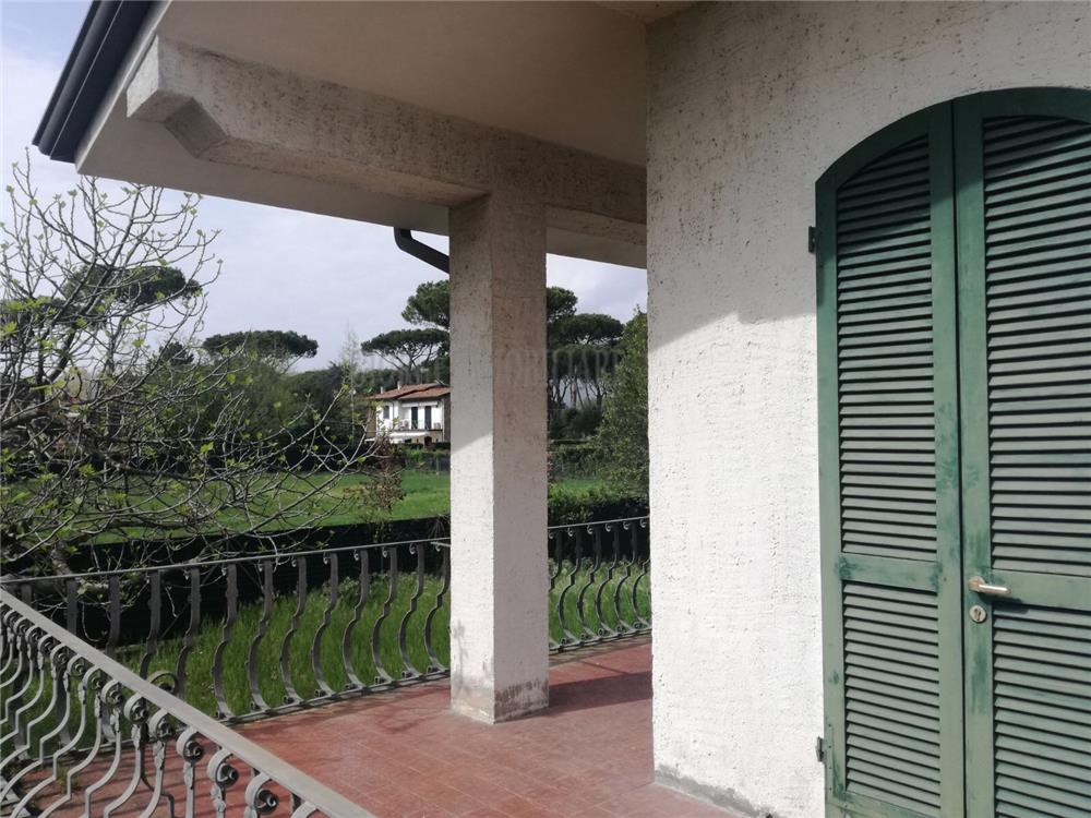 Massa Vendita Villa Poveromo rif: 1147