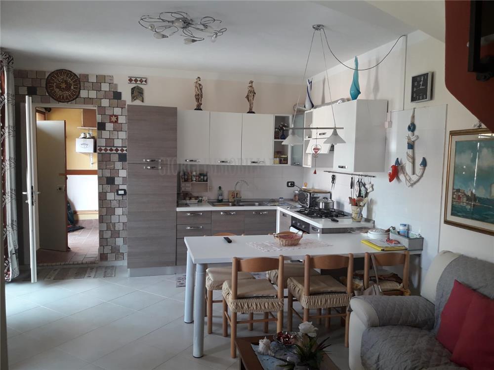 Massa Vendita Villa a Schiera Bondano rif: 1180