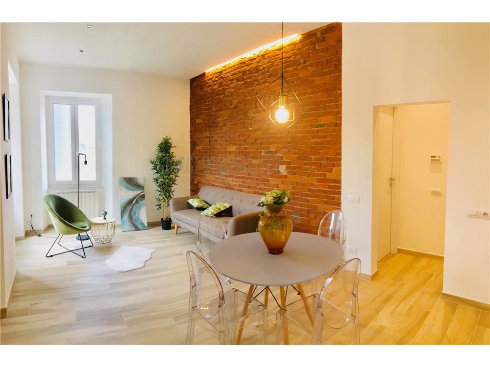Massa Vendita Appartamento Centro città rif: 1212