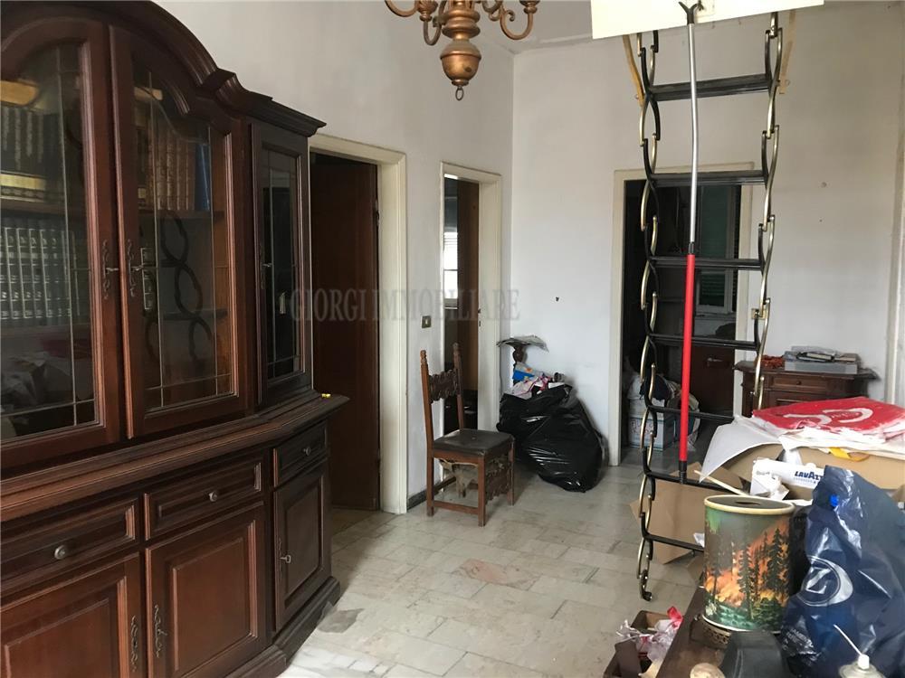 Carrara Vendita Appartamento Fossola rif: 1220