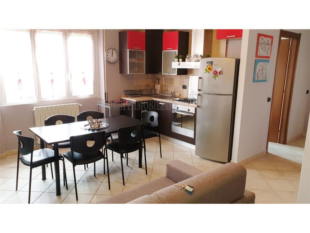 Massa Vendita Appartamento Marina Di Massa rif: 1227