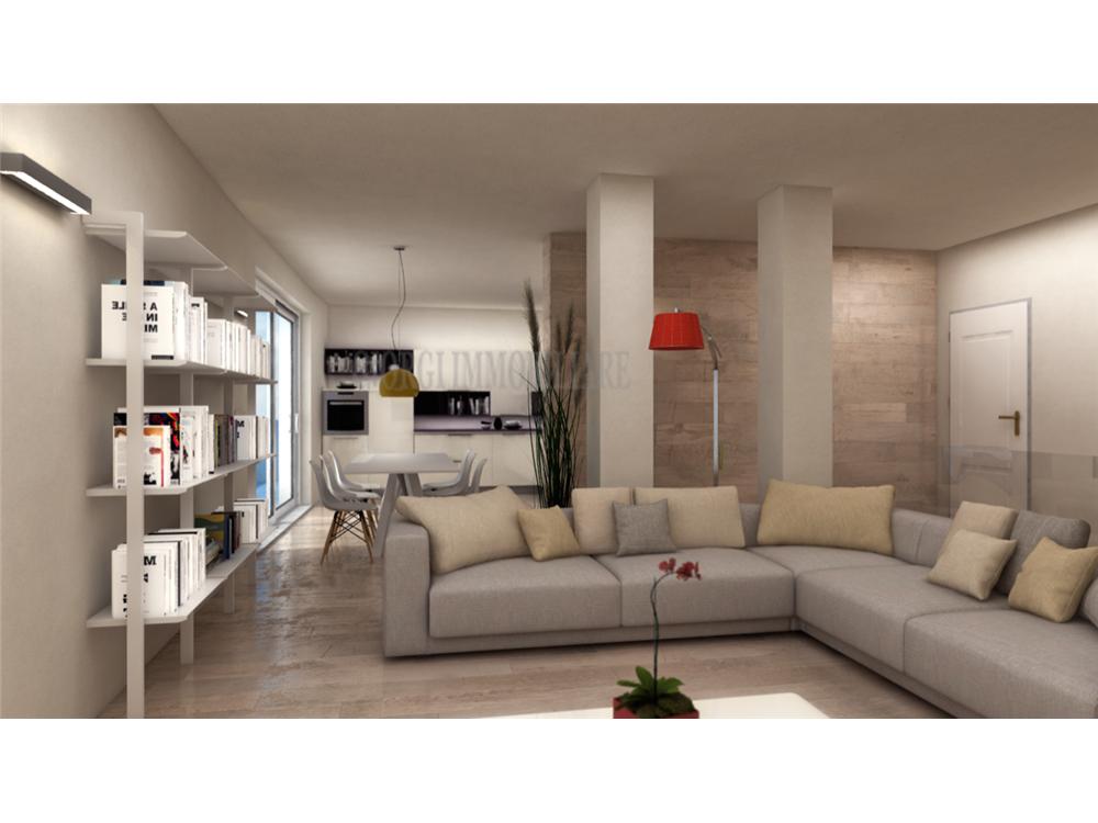 Massa Vendita Appartamento Centro città rif: 1292