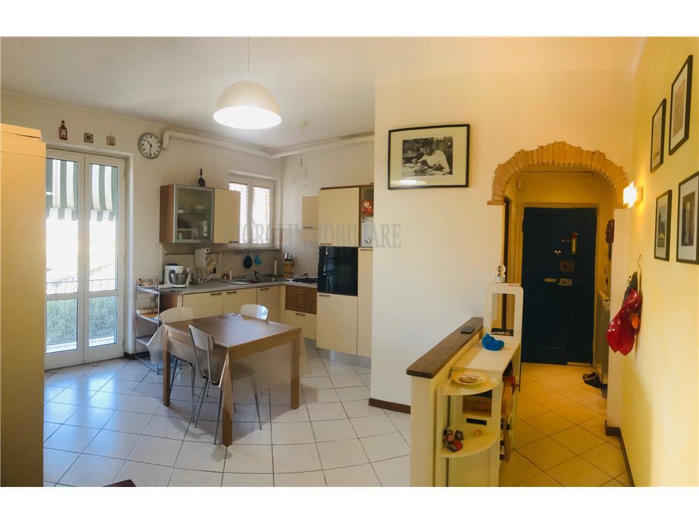 Massa Vendita Appartamento Cervara rif: 1331