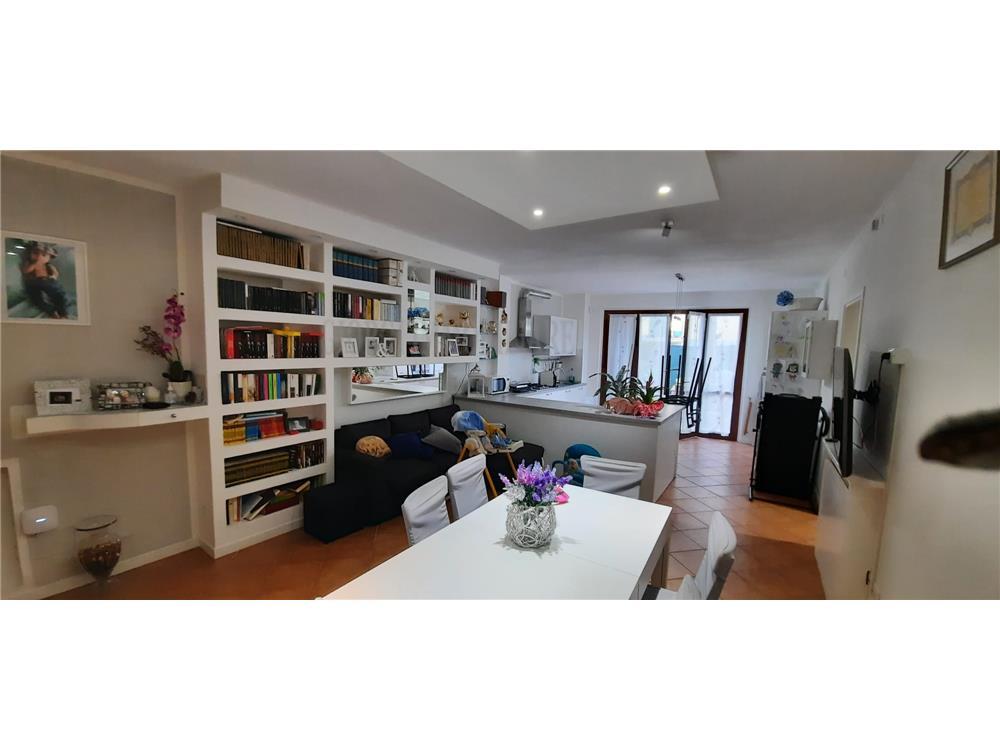 Massa Vendita Appartamento Cervara rif: 1353