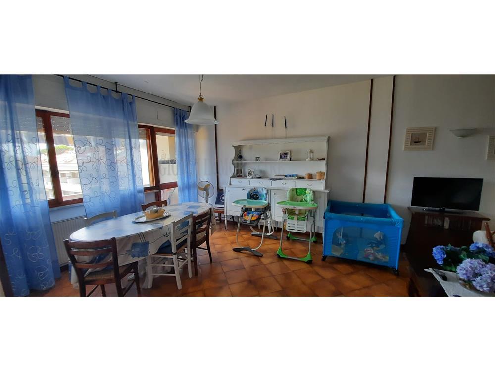 Massa Vendita Appartamento Marina Di Massa rif: 1367