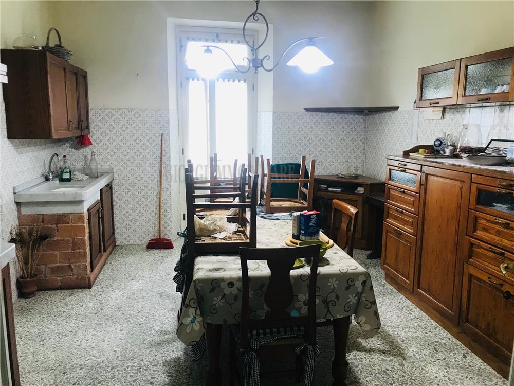 Massa Vendita Appartamento Mirteto rif: 1383
