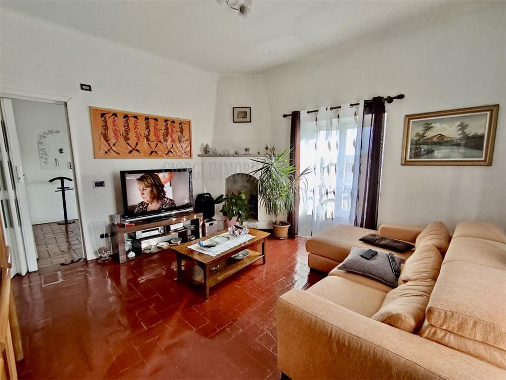 Massa Vendita Appartamento Santa Lucia rif: 1390