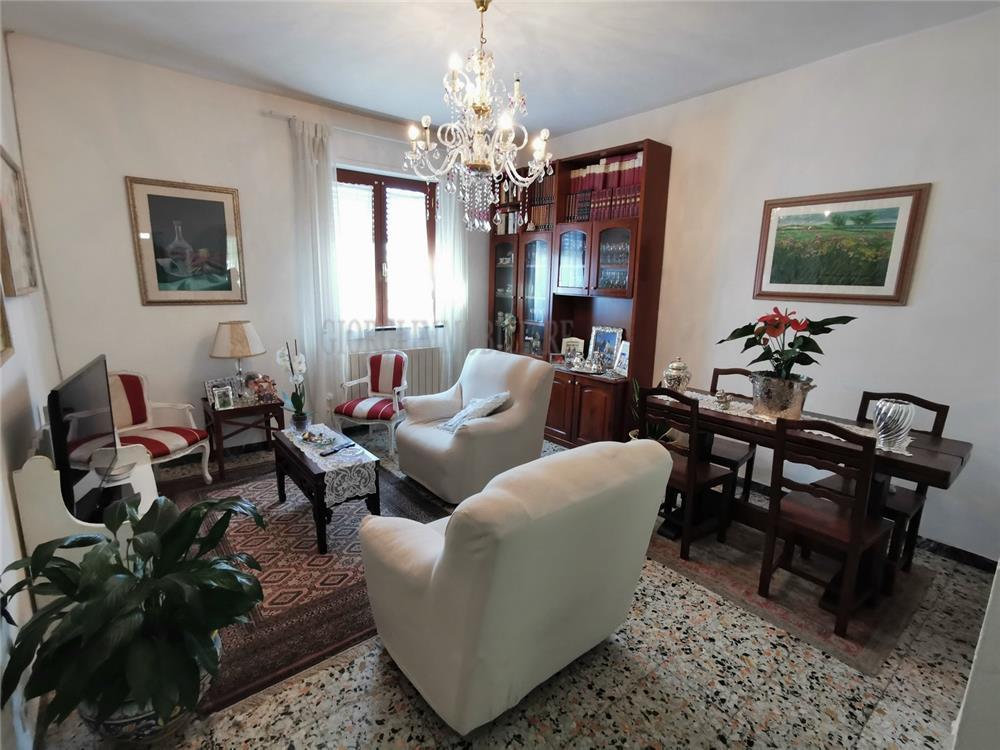 Montignoso Vendita Villa Singola  rif: 1396