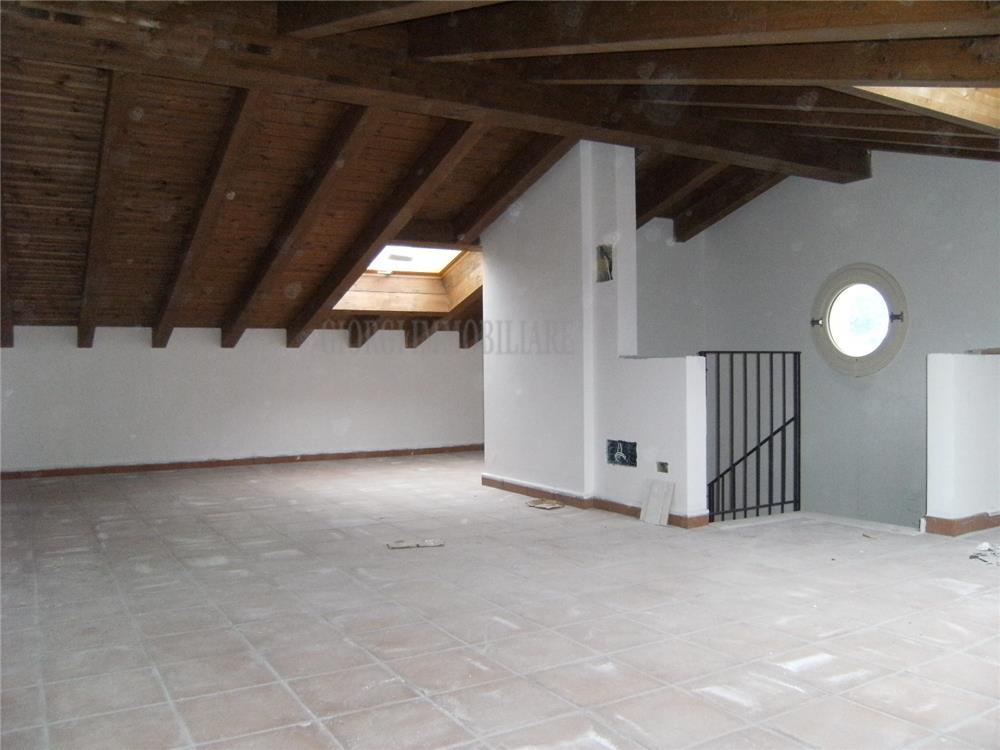 Montignoso Vendita Villa Singola Renella rif: 559